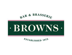 Image of Browns Brasserie & Bar - Newcastle