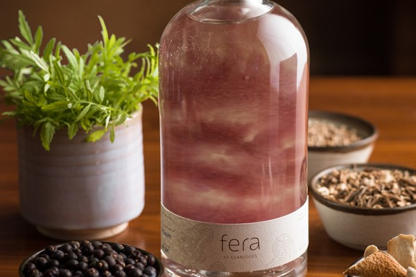 Fera at Claridge's - London