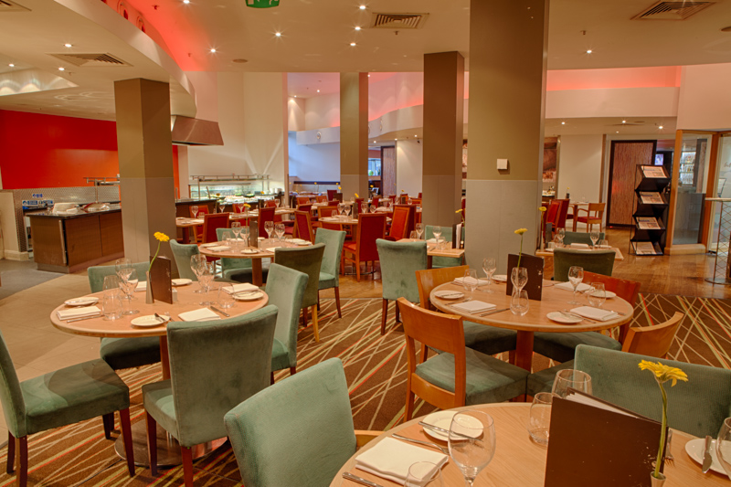 Reserve a table at Fiamma Restaurant - London Metropole