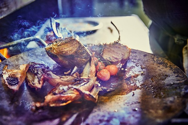 Fiesta Del Asado - Edgbaston - West Midlands
