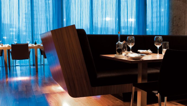 Reserve a table at Filini Restaurant at Radisson Blu Birmingham