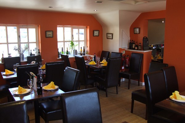 Italian Restaurants In Horsham West Sussex