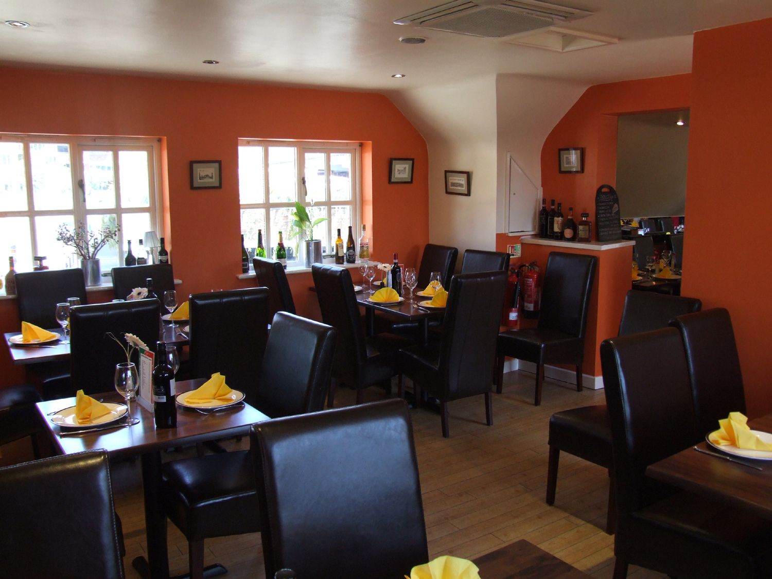 Filippo's Italian Restaurant - West Sussex