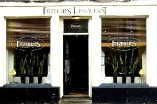 Fitzbillies - Cambridgeshire