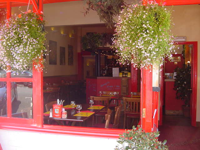 Flamenco Tapas - East Sussex
