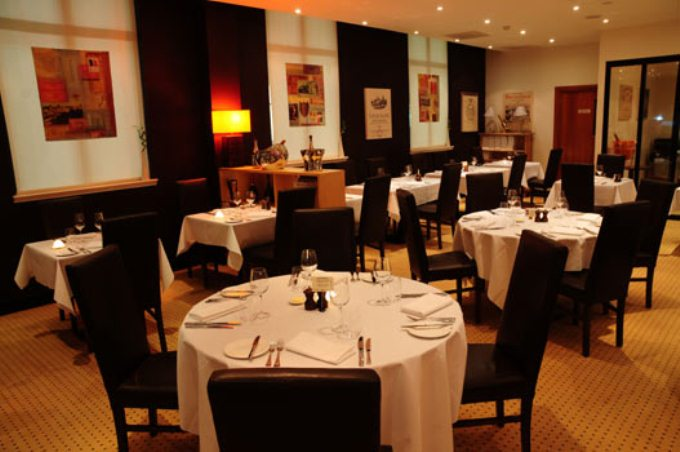 Reserve a table at Forbury's Restaurant