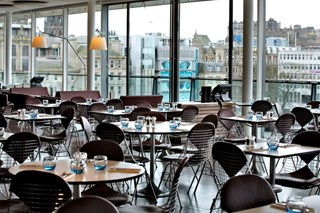 Forth Floor Brasserie, Harvey Nichols Edinburgh - Edinburgh
