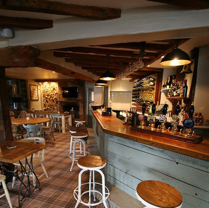 Fox & Hounds Wroughton - Wiltshire