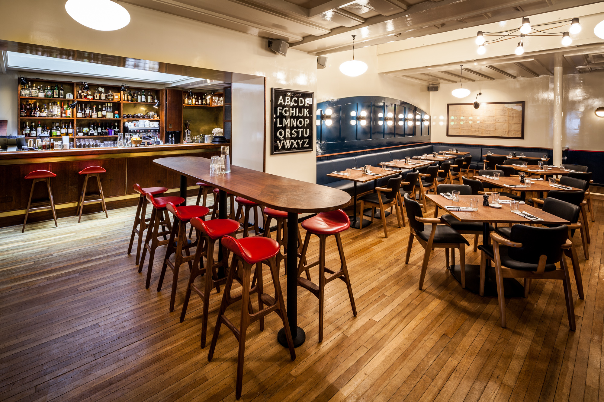 Foxlow - Clerkenwell - London
