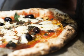 Franco Manca - Belsize Park - London