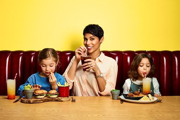 Frankie & Benny's - Altrincham - Greater Manchester