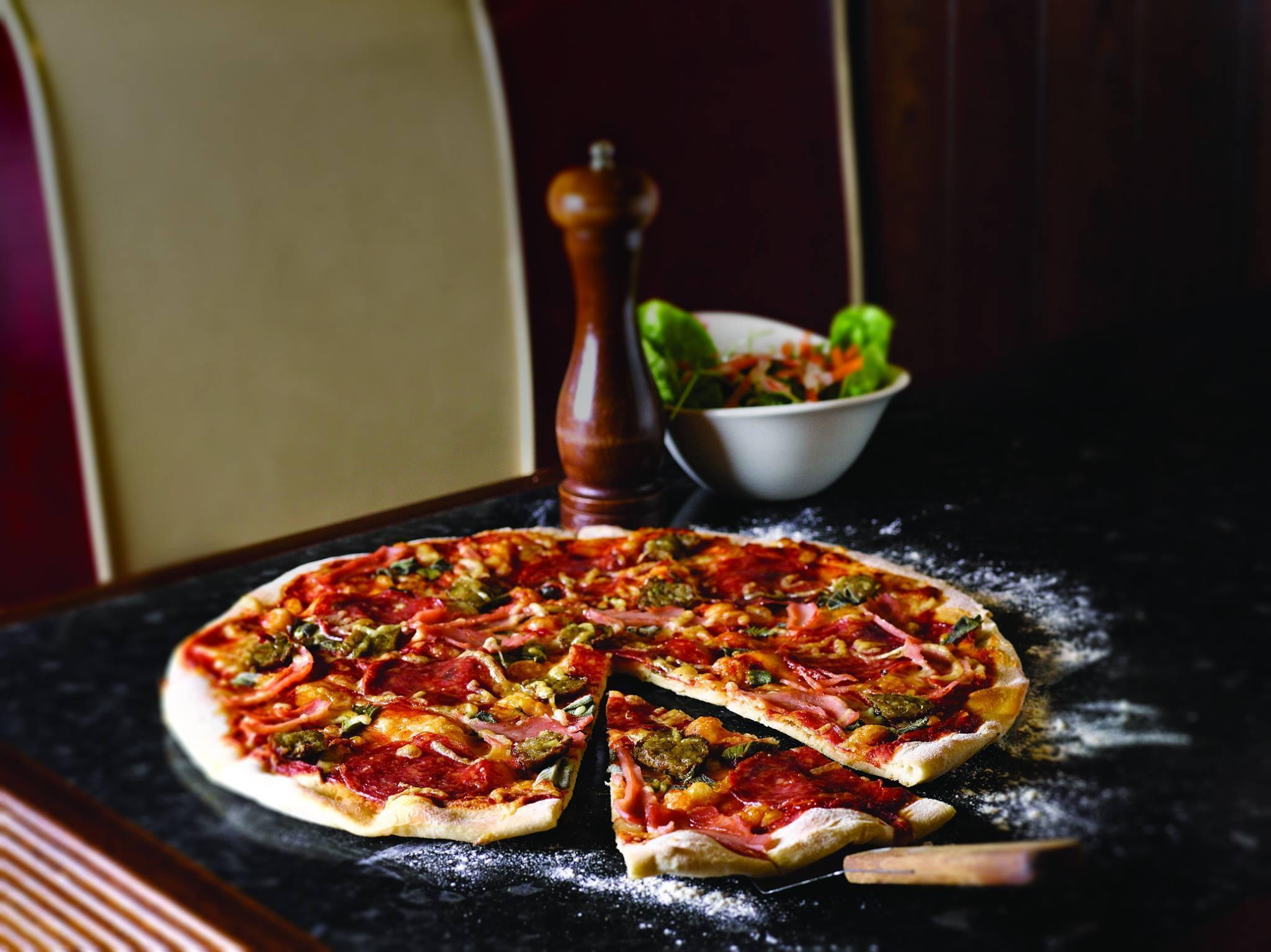 Frankie & Benny's - Bexleyheath - Greater London