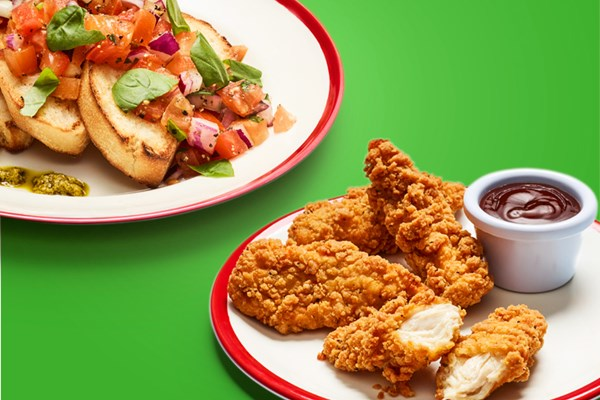 Frankie & Benny's - Denton - Greater Manchester