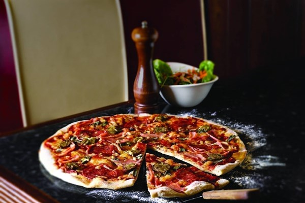 Frankie & Benny's - Enfield - Greater London