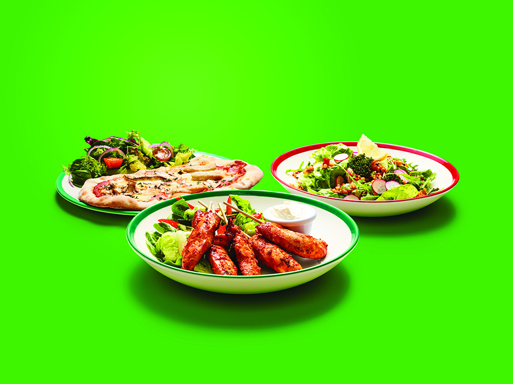Frankie & Benny's - Newham - Greater London