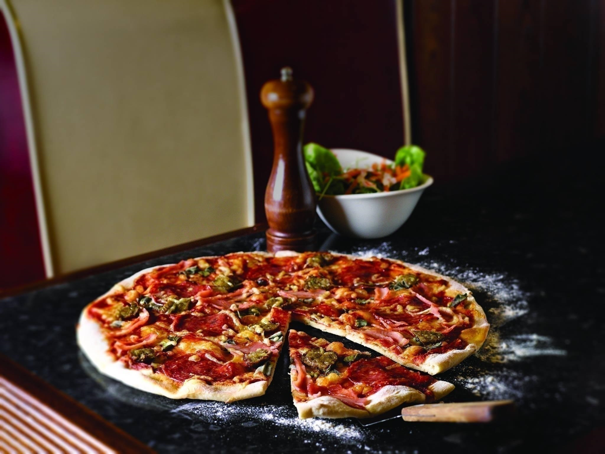 Frankie & Benny's - Reading - Berkshire