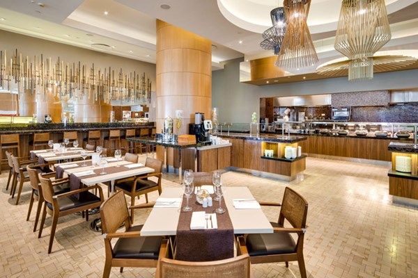 Fusion Restaurant at The Westin Warsaw - Warsaw