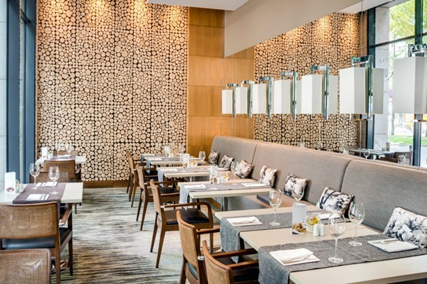 Fusion Restaurant at The Westin Warsaw - Warszawa