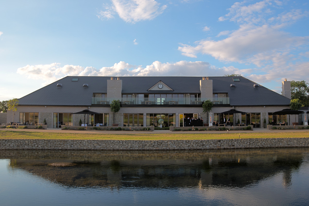 Galvin at Centurion Club - Hertfordshire