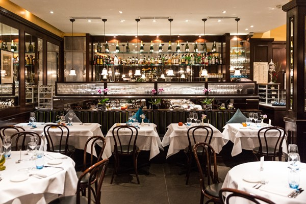 Galvin Bistrot de Luxe - London
