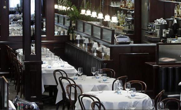 Reserve a table at Galvin Bistrot de Luxe