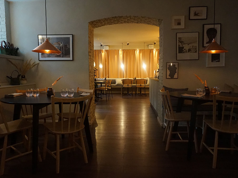 Restaurang Gården - Gothenburg