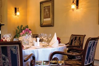 Garden Restaurant at Mount Pleasant Hotel - South Yorkshire