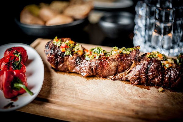 Gaucho - Canary Wharf - London