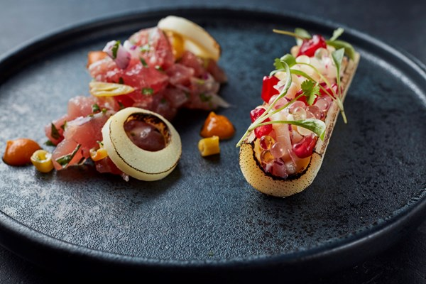 Gaucho - Charlotte Street - London