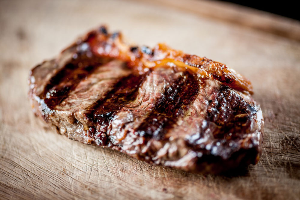 Gaucho - Manchester - Greater Manchester