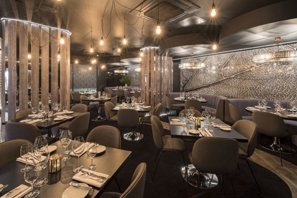 Gaucho Piccadilly London Bookatable