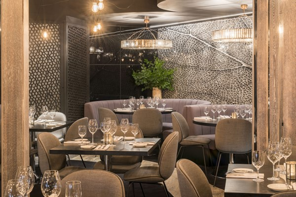 Gaucho - Piccadilly - London