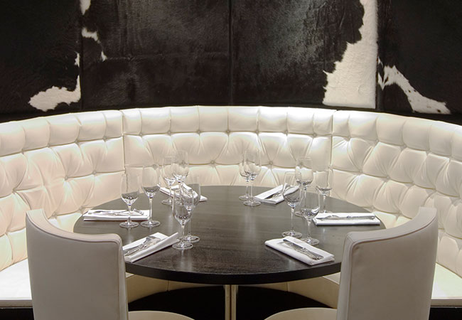 Gaucho - Sloane Avenue - London