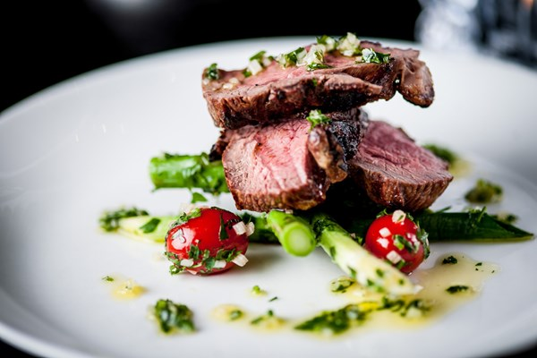 Gaucho - Sloane Square - London