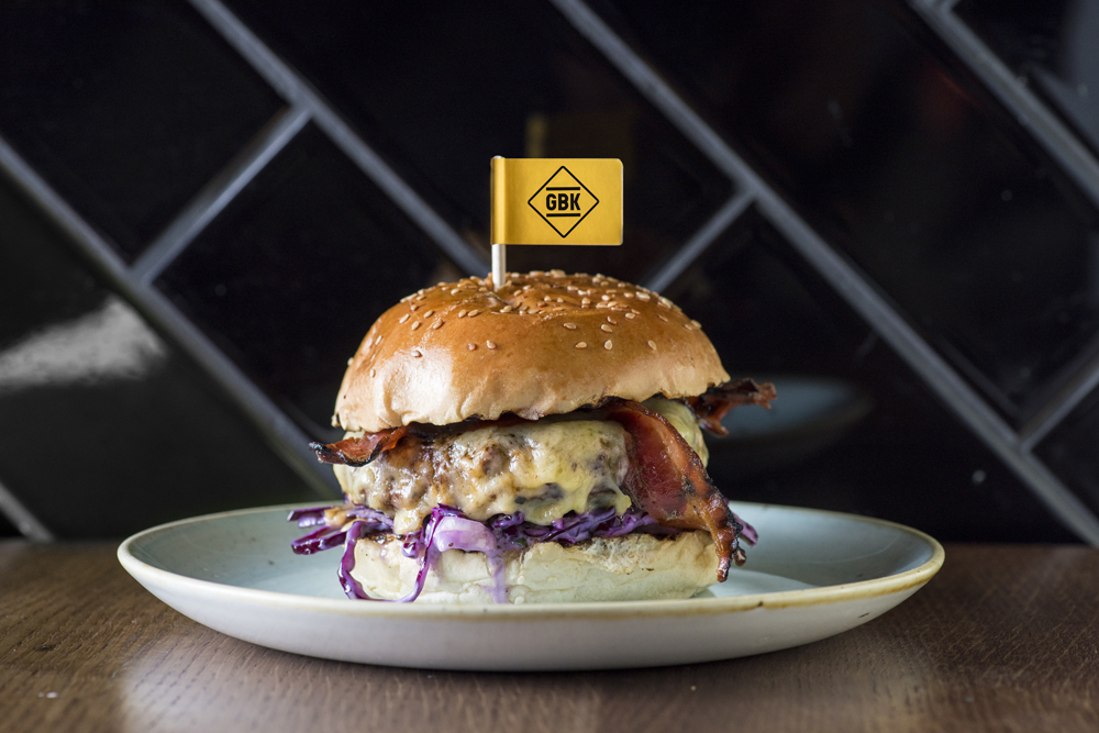 GBK Angel - London
