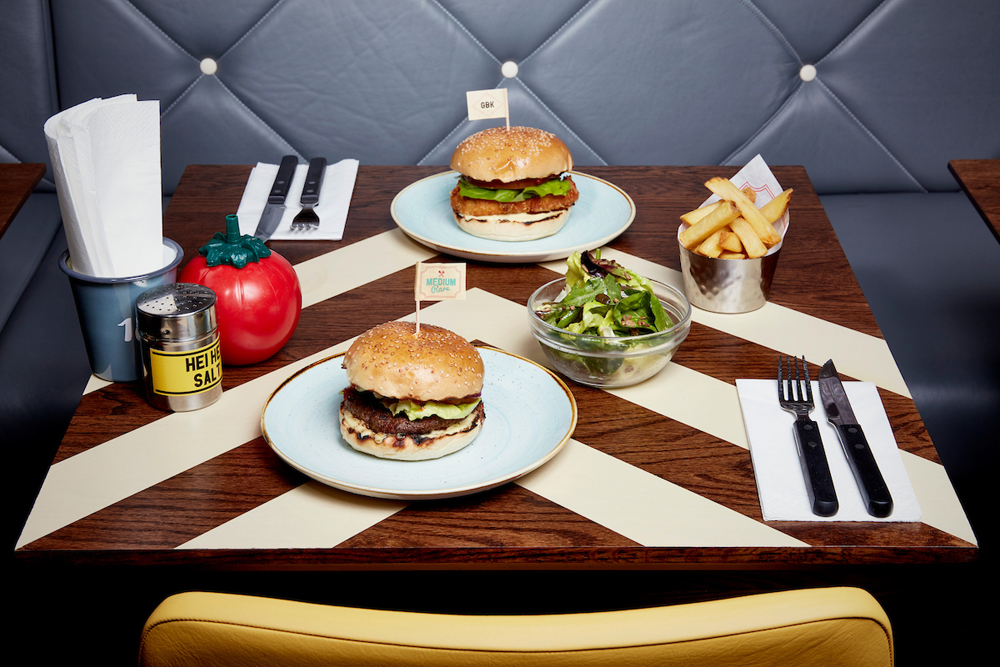 GBK Bath - Somerset