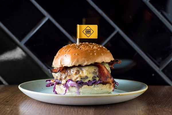 GBK Bayswater - London
