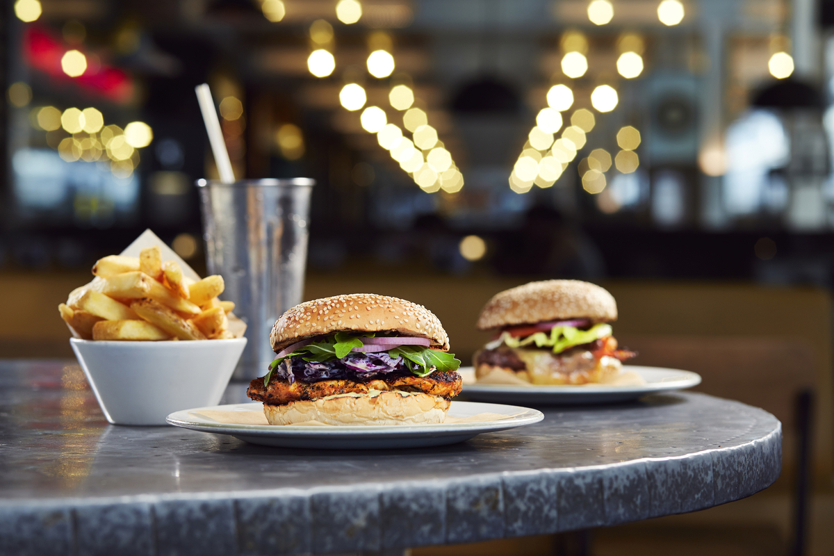 GBK Brighton - East Sussex
