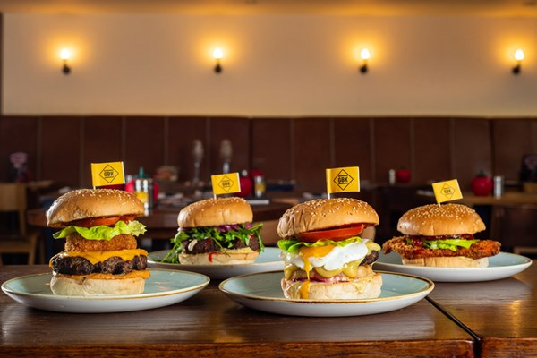 GBK Clapham - London