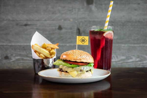 GBK Clarks Village - Somerset