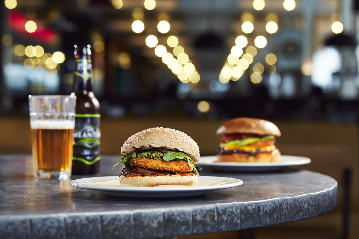 GBK Temple Bar - Dublin