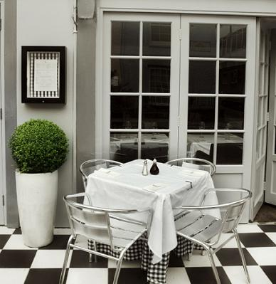 Geales - Notting Hill - London