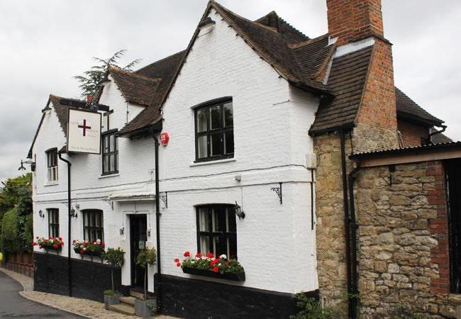 George and Dragon - Chipstead - Kent