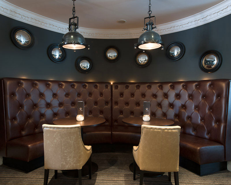 George Street Bar and Grill & Samovar Lounge - Edinburgh