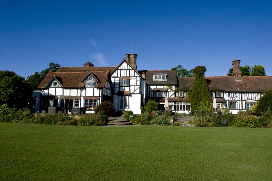 Ghyll Manor - West Sussex