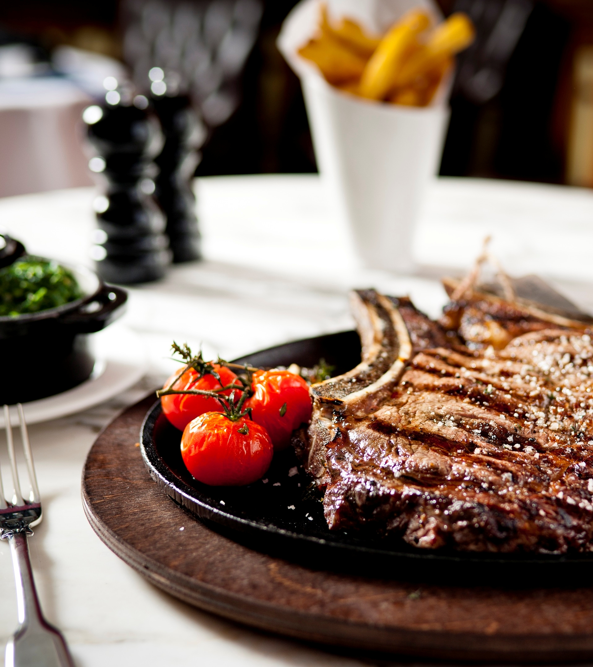 Gillray's Steakhouse & Bar - London
