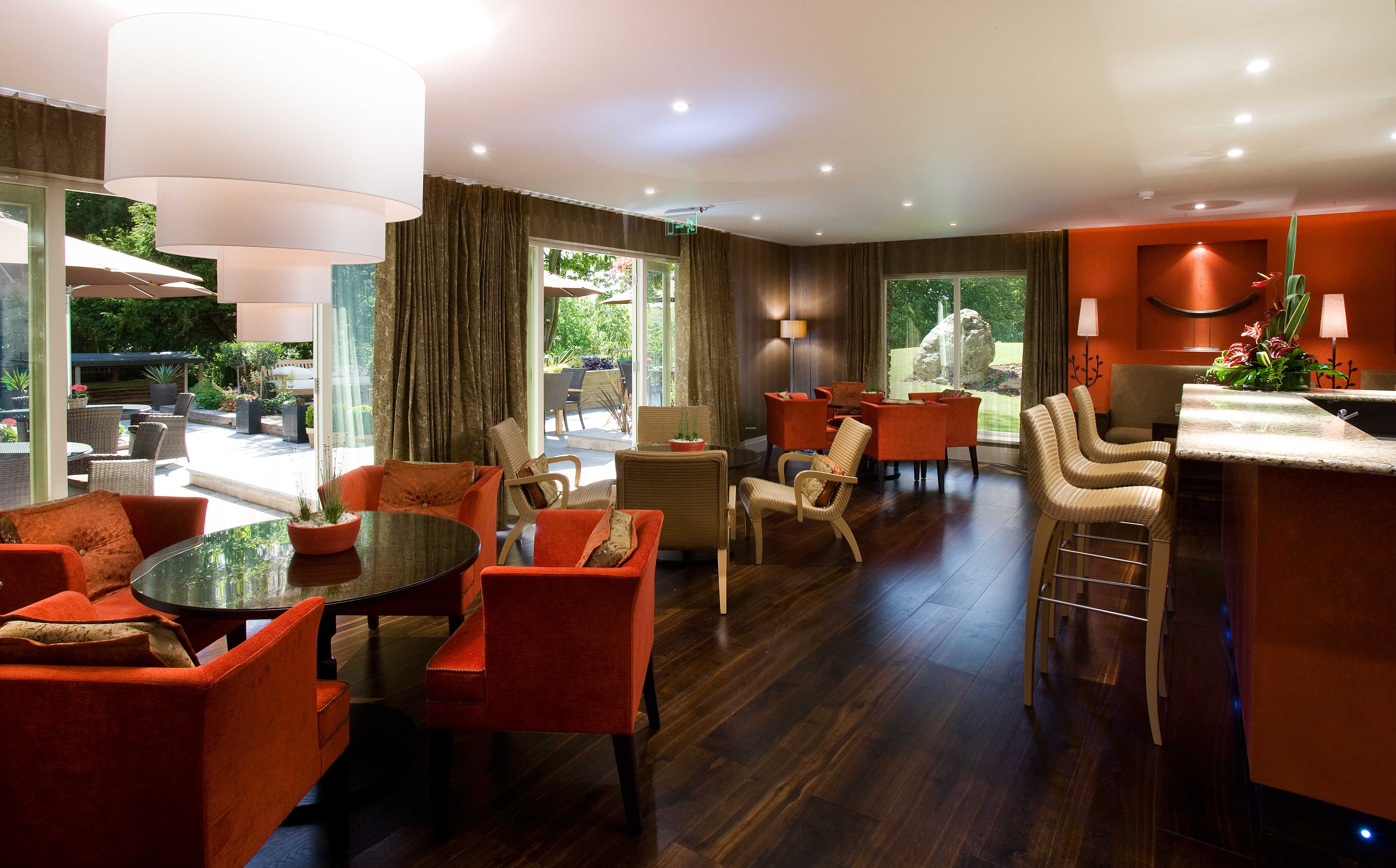 Gilpin Hotel & Lake House - Cumbria