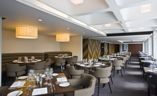 Gin Joint by Searcys - London