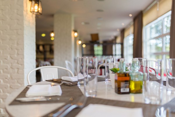 Giovanni's Ristorante at Macdonald Aviemore Resort - Highland