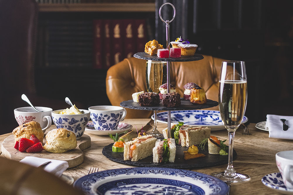 Glazebrook House Hotel and Restaurant - Devon